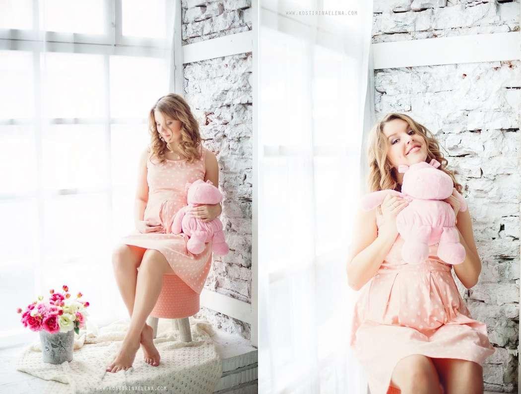 Фотосессия для беременой в ростове