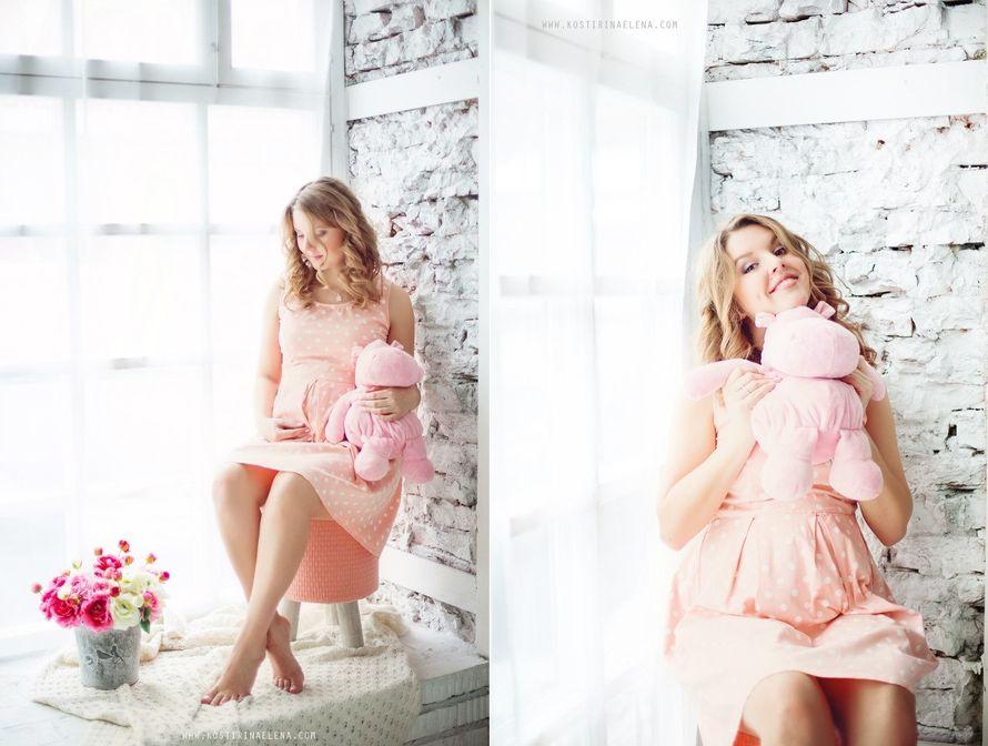 Аксессуары для фотосессии беременных на прокат 121