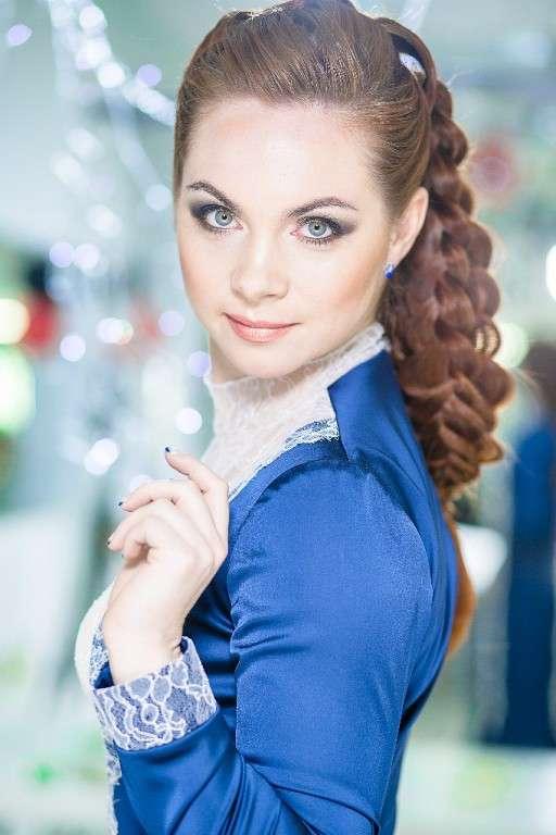 Бьюти дей в Look Pro, прическа на новый год - фото 2543585 Стилист Наталья Мастюгина