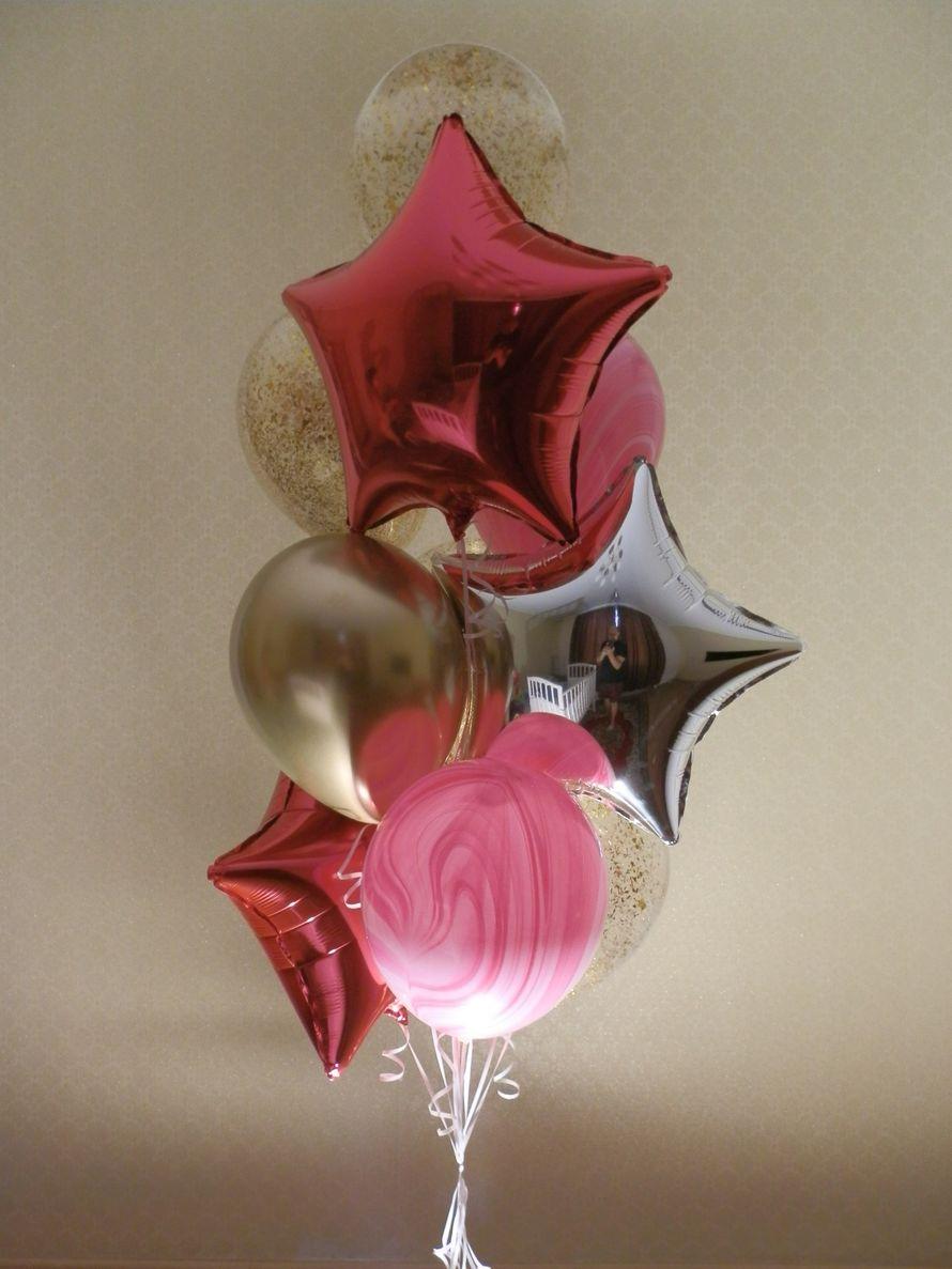 Фото 17958550 в коллекции Портфолио - Оформление воздушными шарами от Евгения Орлова