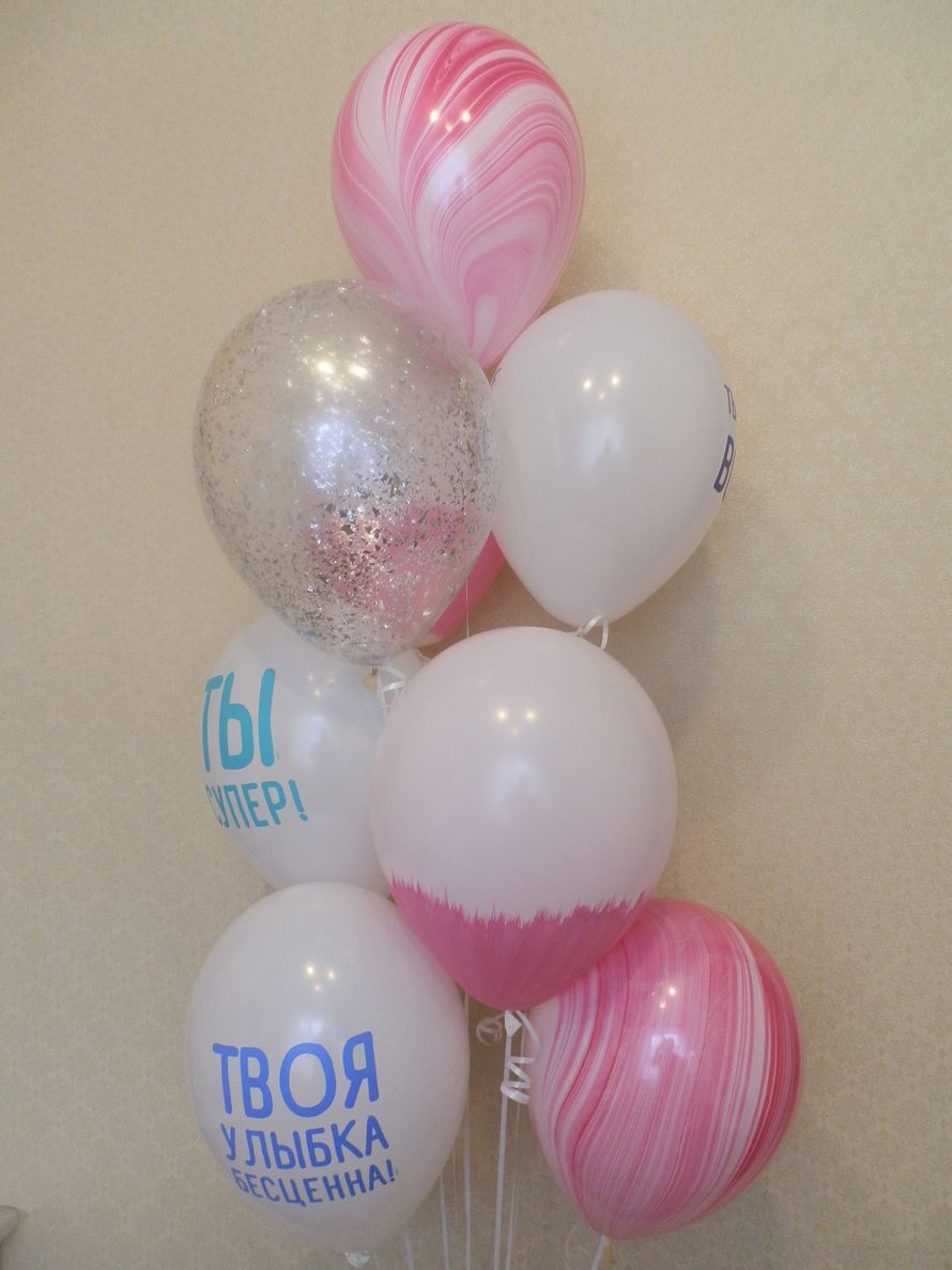 Фото 17958562 в коллекции Портфолио - Оформление воздушными шарами от Евгения Орлова