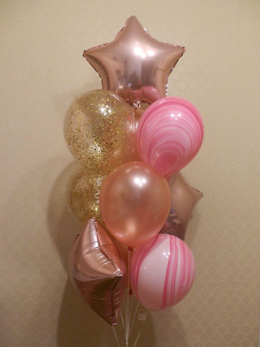 Фото 17958564 в коллекции Портфолио - Оформление воздушными шарами от Евгения Орлова