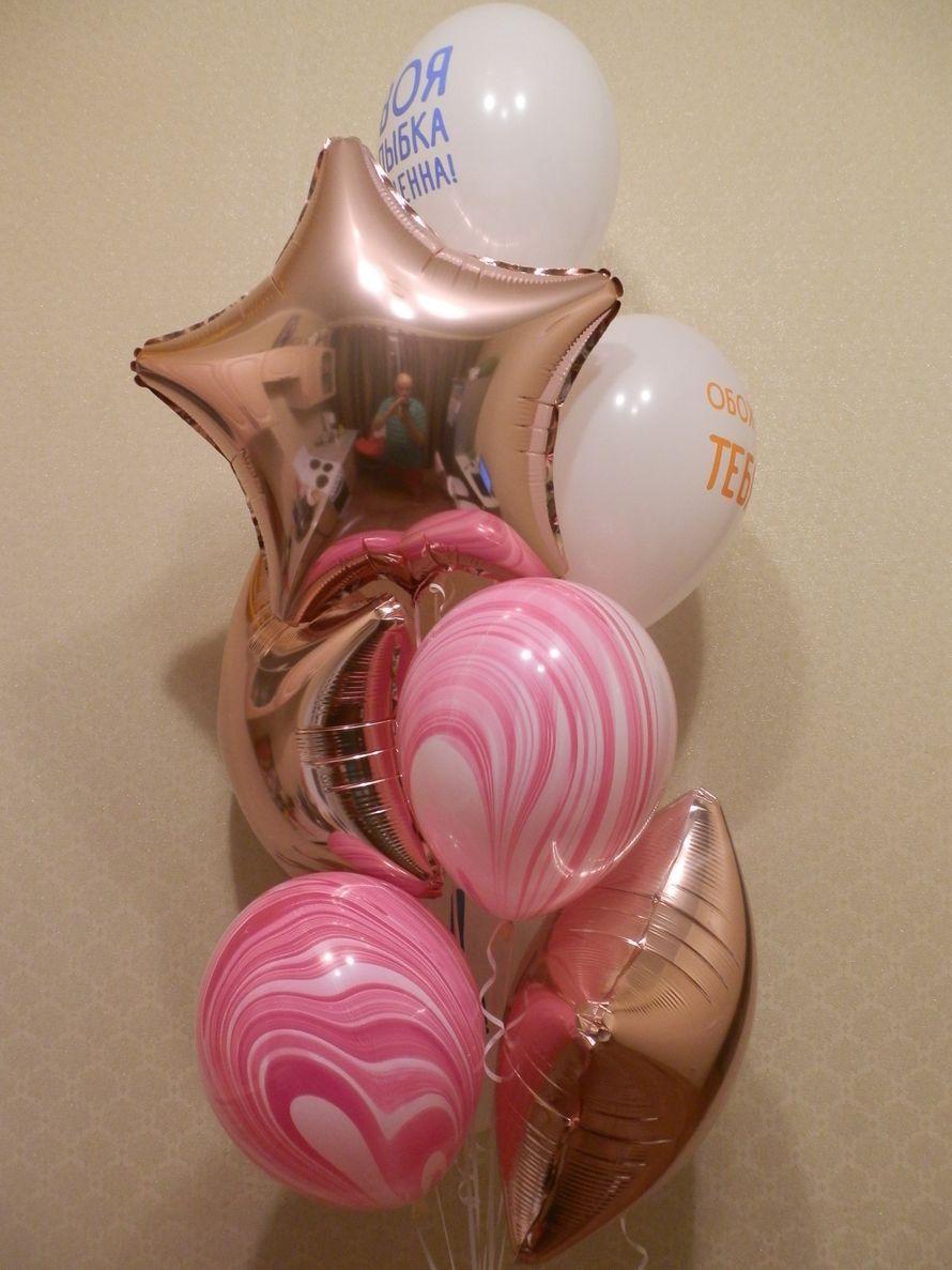 Фото 17958566 в коллекции Портфолио - Оформление воздушными шарами от Евгения Орлова