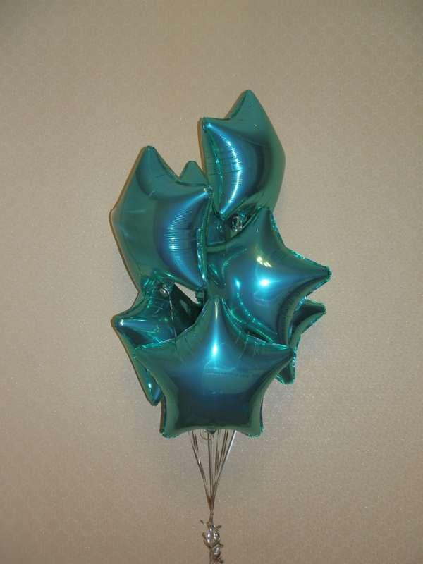 Фото 17958586 в коллекции Портфолио - Оформление воздушными шарами от Евгения Орлова