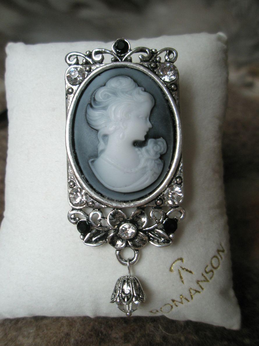 Фото 6718696 в коллекции Портфолио - Камеи для свадебных букетов от Елены Мироненко