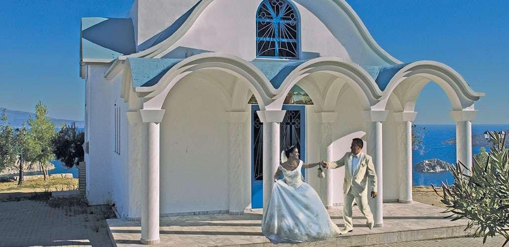 Фото 5916712 в коллекции Наши свадьбы - Романтические свадьбы за границей Bravo-evento