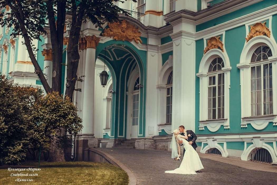"""Фото 5947560 в коллекции Наши прекрасные Невесты - Свадебный салон """"Камилла"""""""