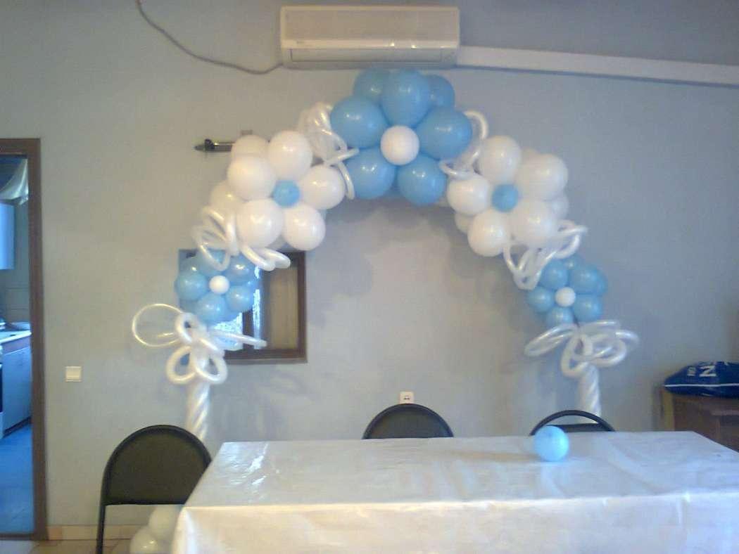 Как украсить комнату шарами своими силами. 20 идей с фото 52