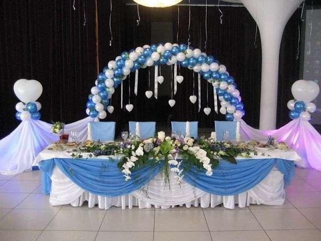 Фото 5926650 в коллекции Оформление зала  - Свадебное агентство Марии Бережневой