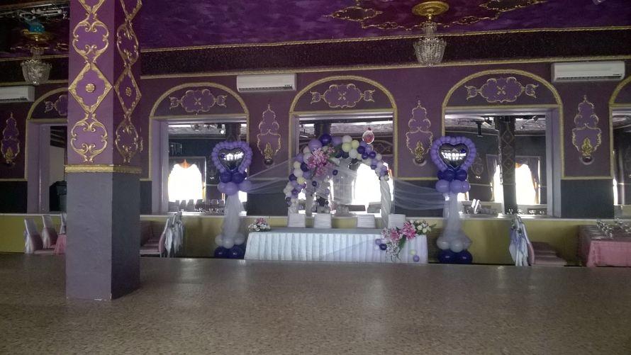 Фото 14799768 в коллекции Оформление зала  - Свадебное агентство Марии Бережневой