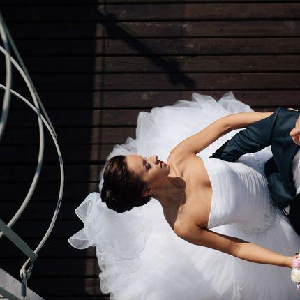 Постановка свадебного танца, 1 занятие (60 мин)