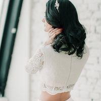 Свадебное платье Verna
