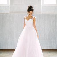 Свадебное платье Поэзия