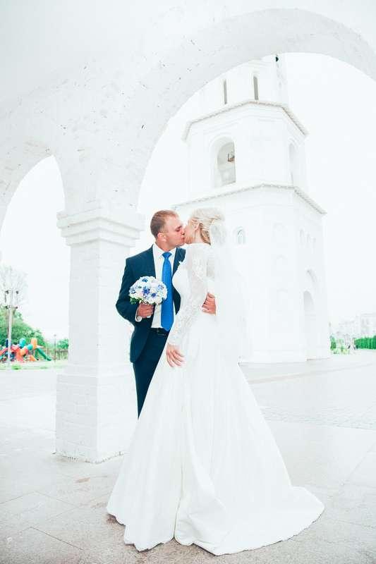 Фото 5929294 в коллекции Свадебная фотопрогулка - Фотограф Tokareva Alexandra