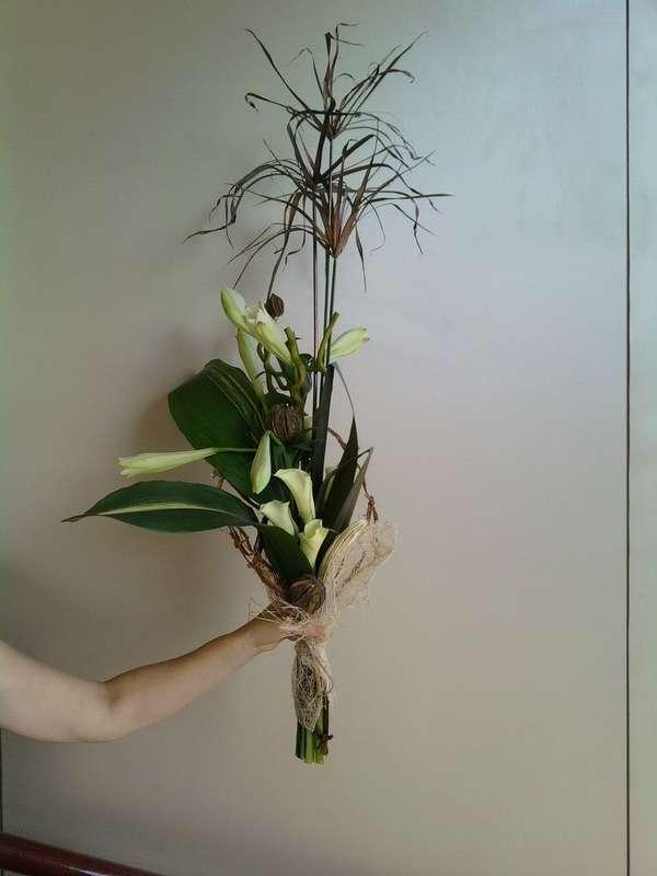 Фото 10105560 в коллекции подарочный букет - Флористика и декор FloriJi