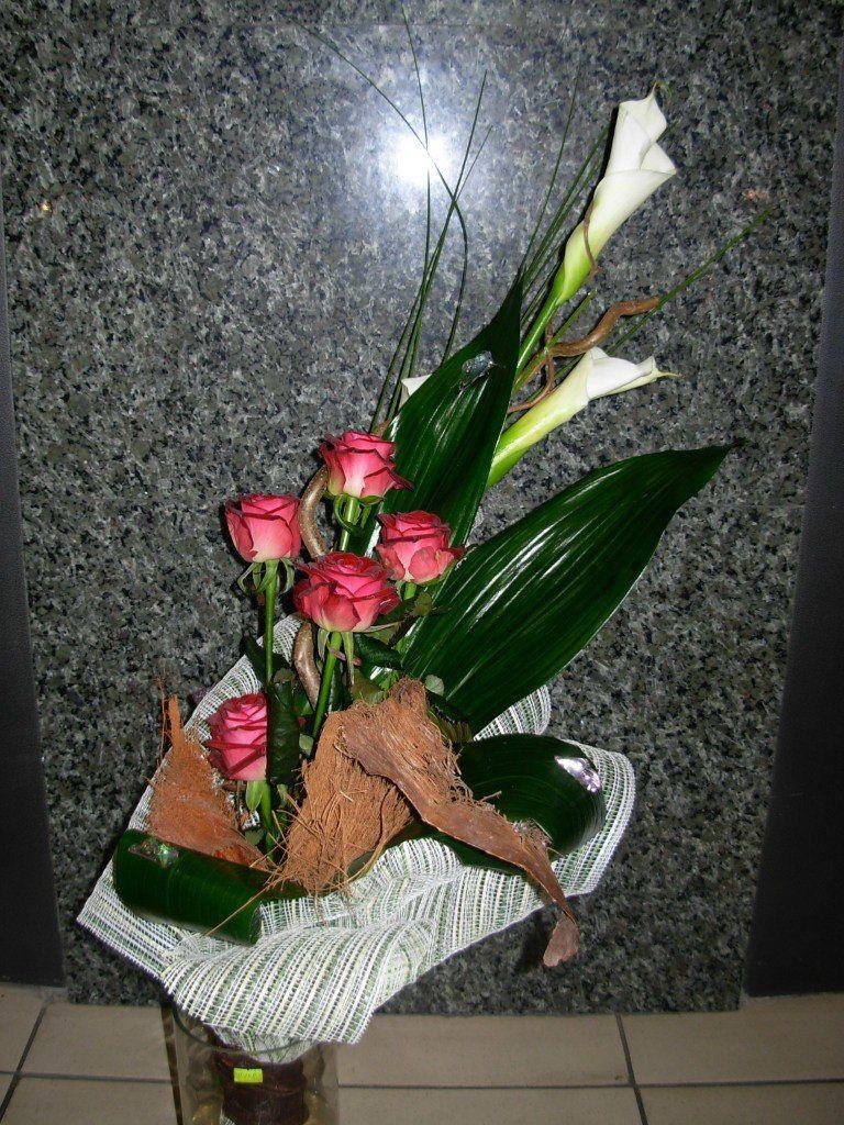 Фото 10105680 в коллекции подарочный букет - Флористика и декор FloriJi