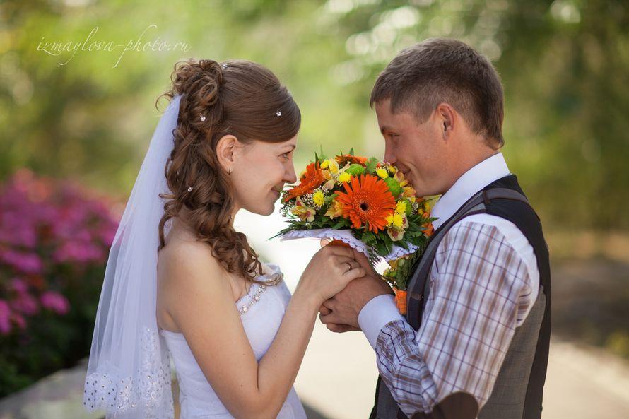 Фото 5950522 в коллекции Свадьбы - Свадебный фотограф Измайлова Елена