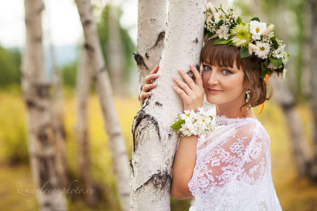 Фото 5950548 в коллекции Свадьбы - Свадебный фотограф Измайлова Елена