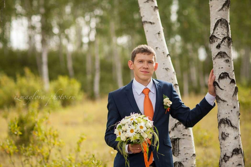 Фото 5950552 в коллекции Свадьбы - Свадебный фотограф Измайлова Елена