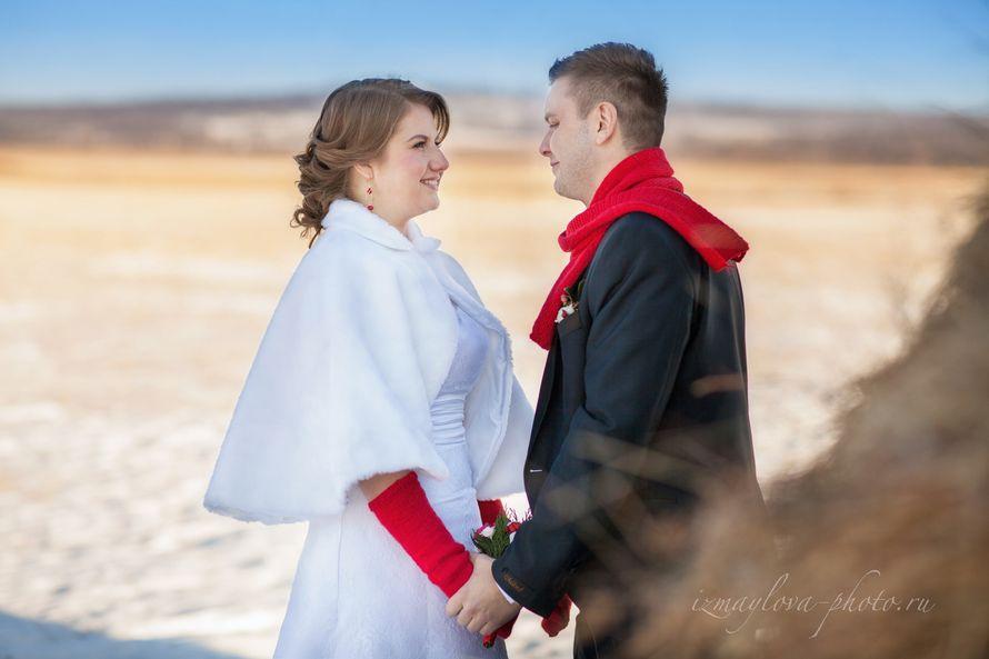 Фото 5950556 в коллекции Свадьбы - Свадебный фотограф Измайлова Елена