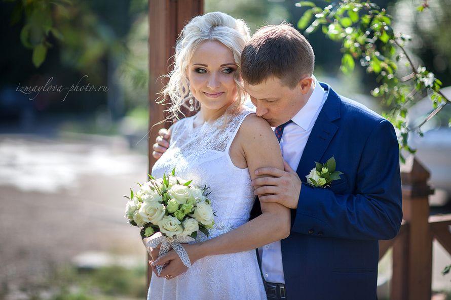 Фото 6838428 в коллекции Портфолио - Свадебный фотограф Измайлова Елена