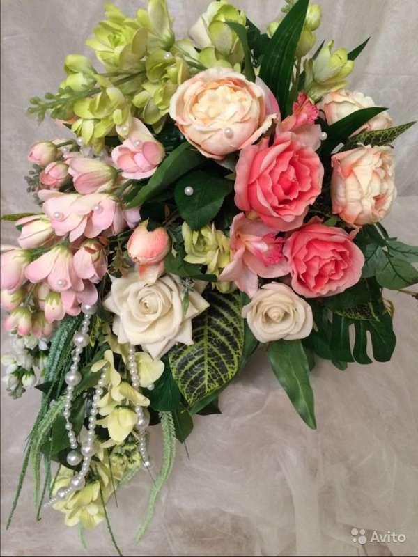 Фото 9526360 в коллекции Свадебная флористика - Флористическая компания  Флора43