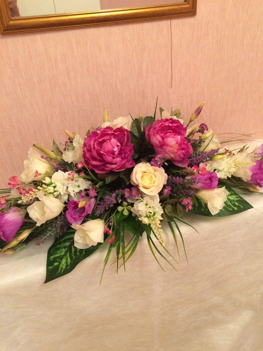 Фото 9526370 в коллекции Свадебная флористика - Флористическая компания  Флора43