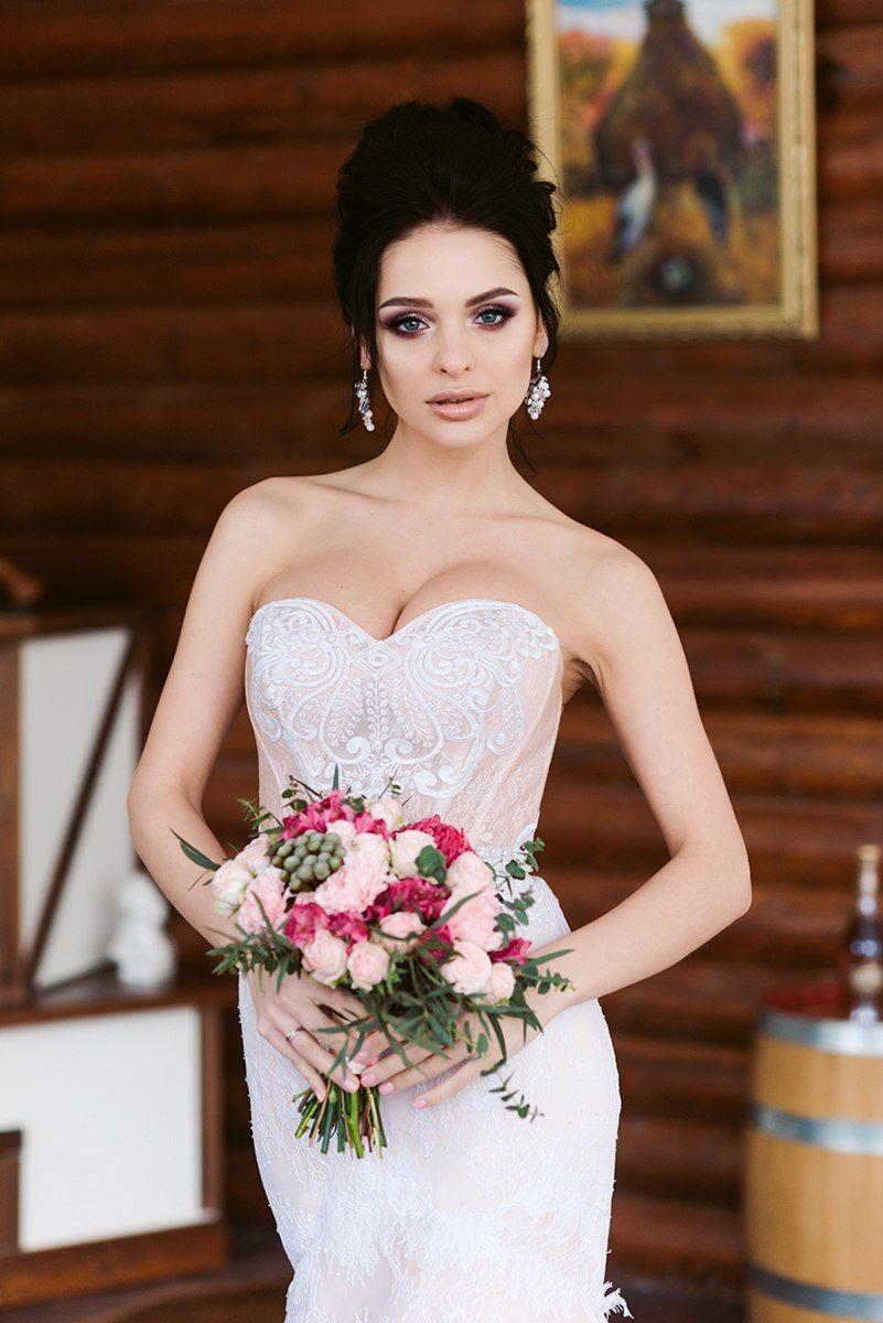 Фото 17311002 в коллекции Яна - Свадебный фотограф Екатерина Климова