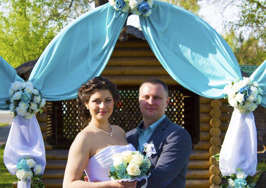 """Фото 5980601 в коллекции Церемония выездной регистрации - Организация свадеб в Мозыре """" Happy Wedding"""""""