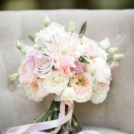 Организация свадьбы под ключ - пакетный тариф M