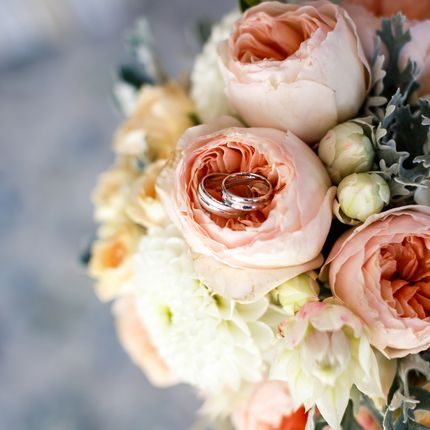 Организация свадбы под ключ - пакетный тариф L
