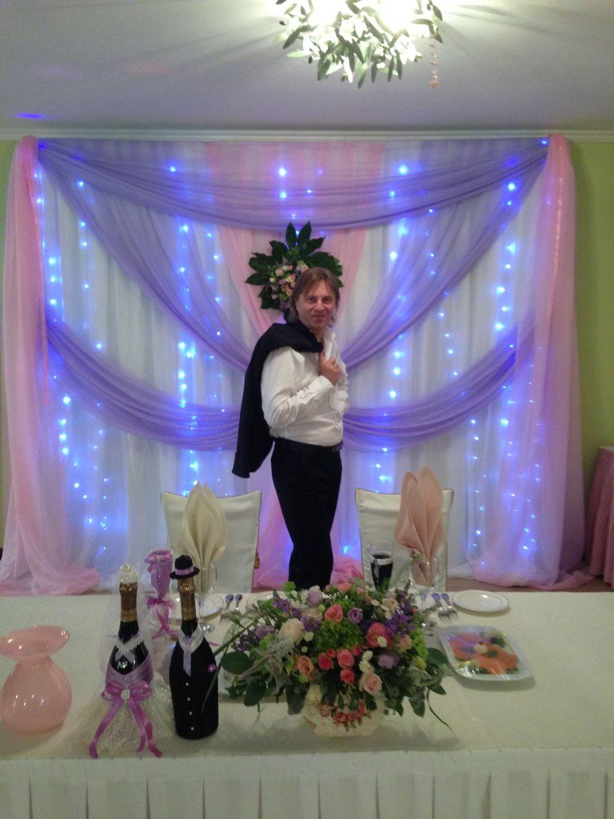 Конкурс на свадьбу под музыку