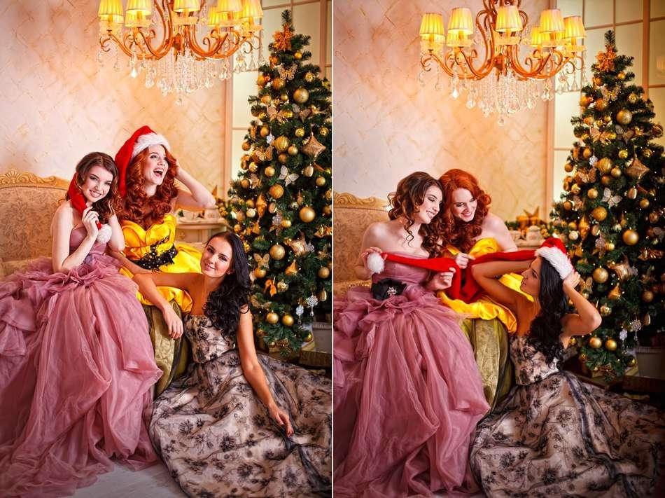 Фото 5999983 в коллекции Портфолио - Визажист-стилист Оксана Лисачева