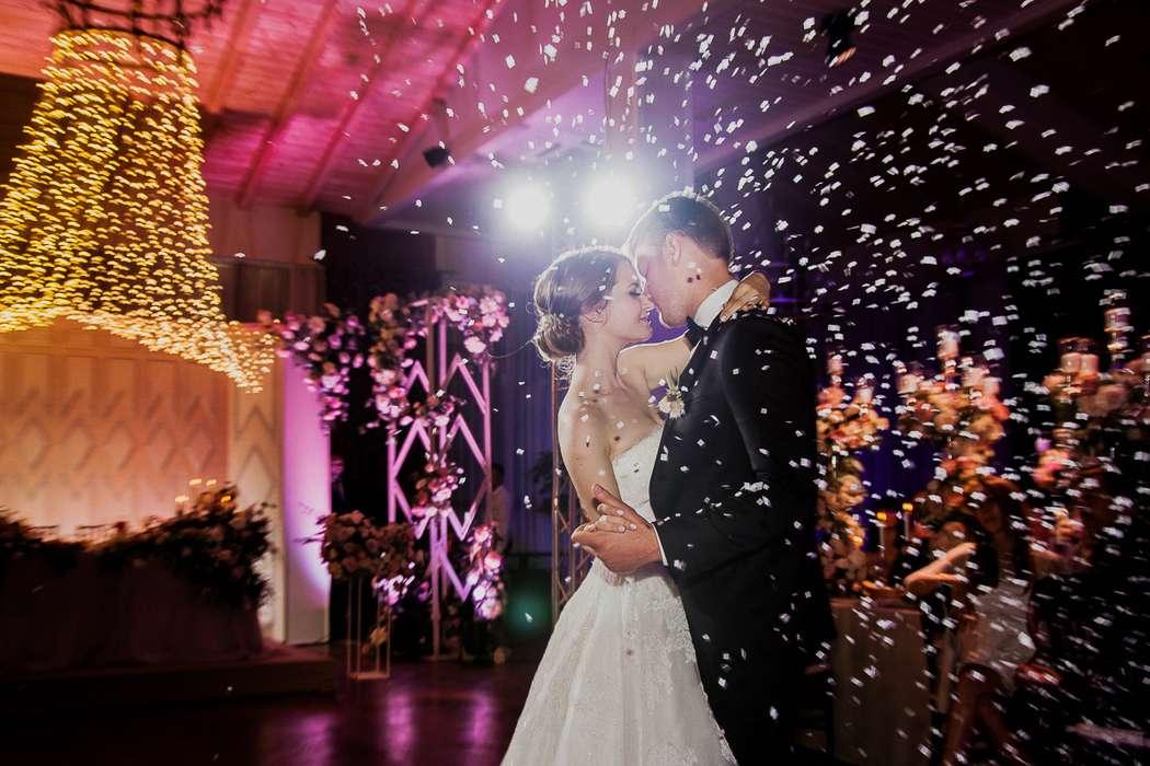 Репертуары на свадьбу