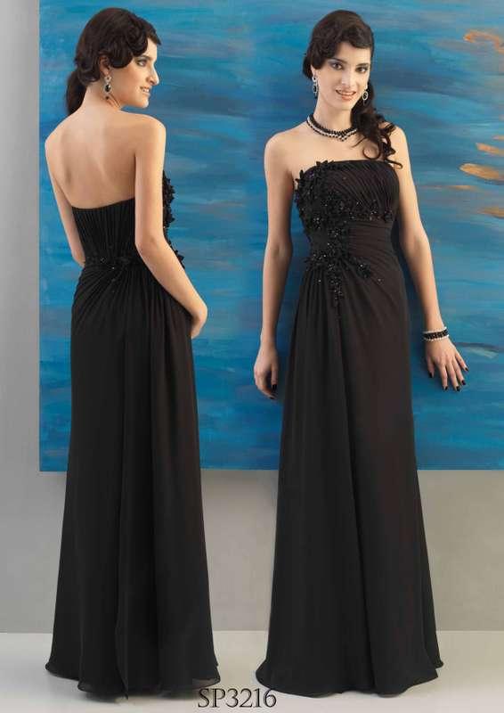 Фото 741811 в коллекции Вечерние платья - Первый свадебный салон в Белореченске