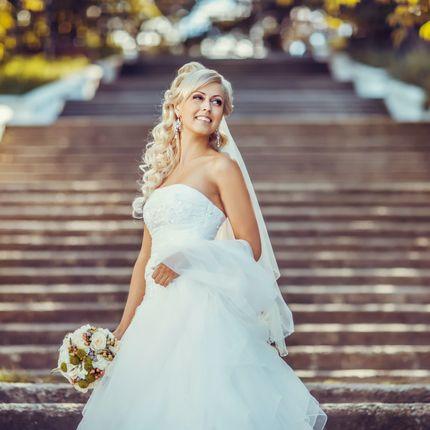 Свадебная фотосессия полного дня