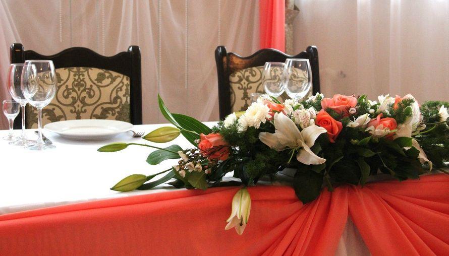 """Фото 6021371 в коллекции Европейский зал на 85 посадочных мест - Ресторан """"Астра"""""""