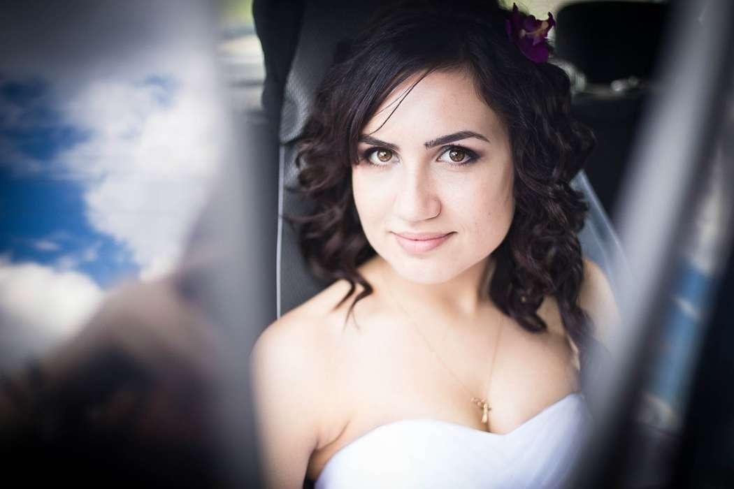 Фото 6024851 в коллекции Свадебные фото - Репортажный Фотограф Евгения Анисимова