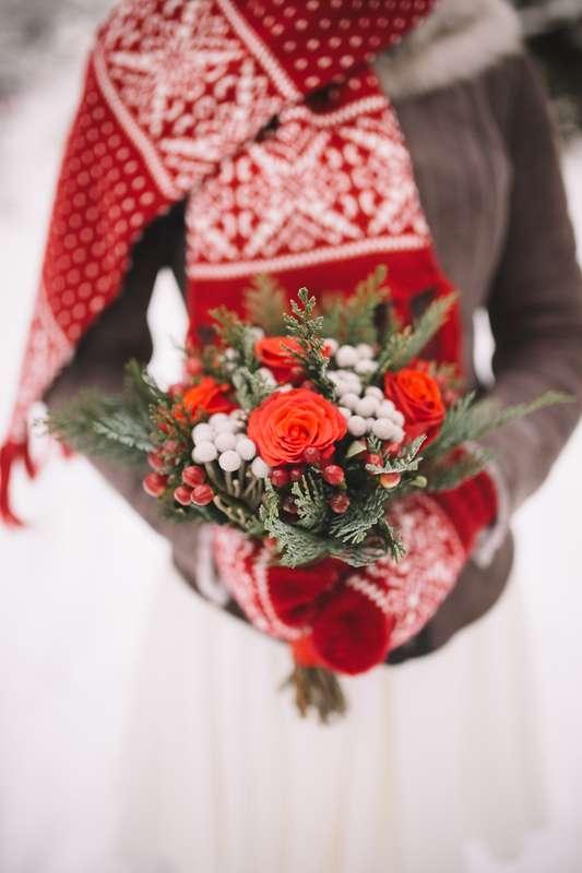 Фото 6053177 в коллекции Зимняя сказка для Маши и Юры - Фотограф Владимир Большаков