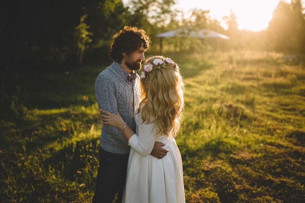 Фото 6054481 в коллекции Любовь-это... Надя и Рустам - Фотограф Владимир Большаков