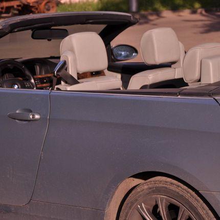 Аренда BMW 320
