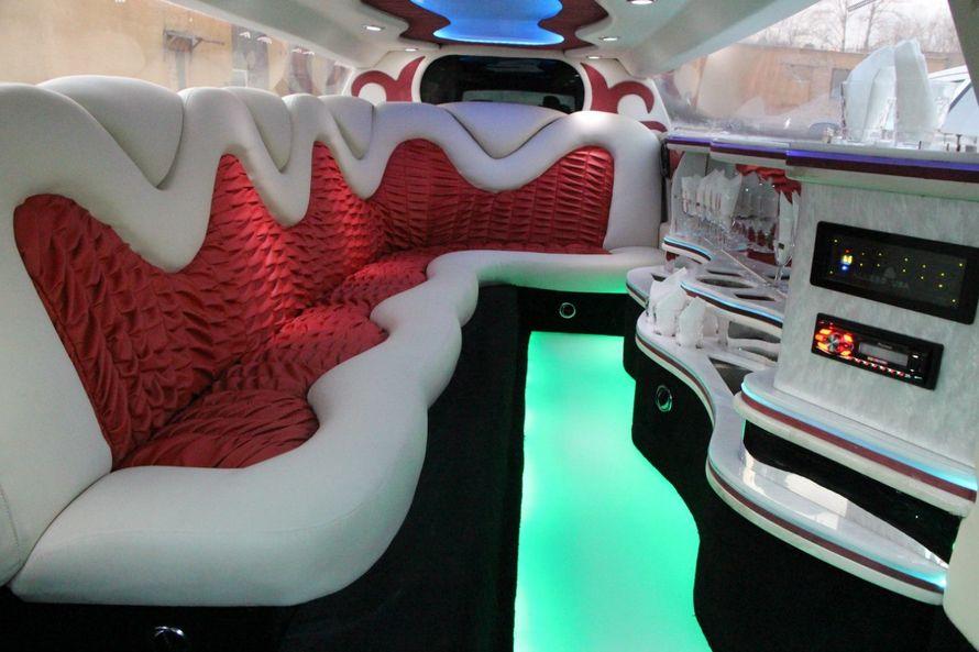 Фото 8455066 в коллекции Лимузины Лимо-Альянс - Аренда и прокат лимузинов от Лимо - Альянс