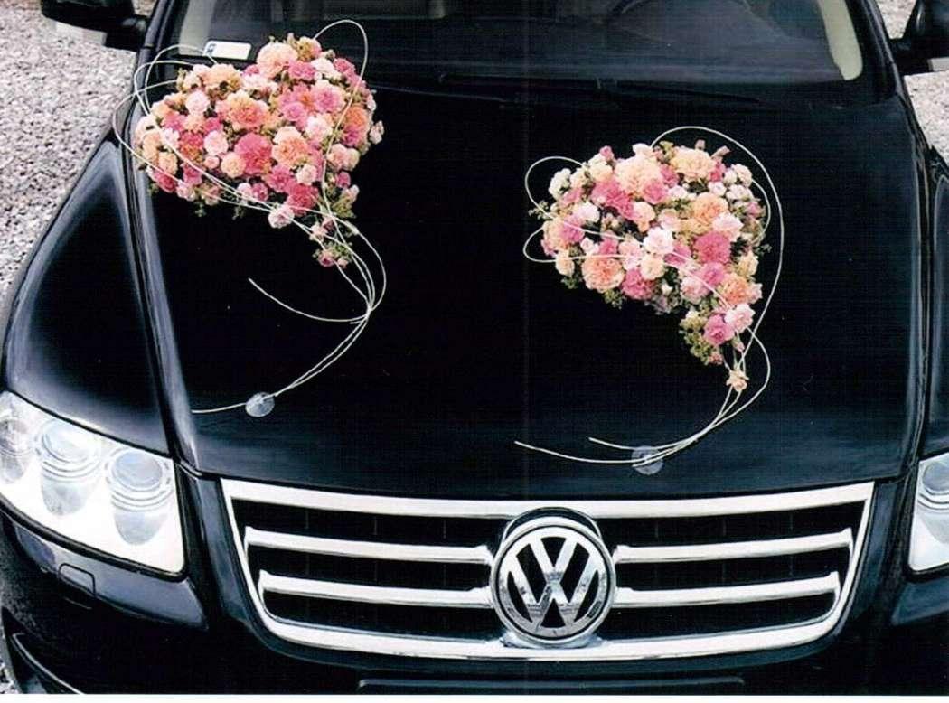 Инструкция по украшению свадебной машины фото