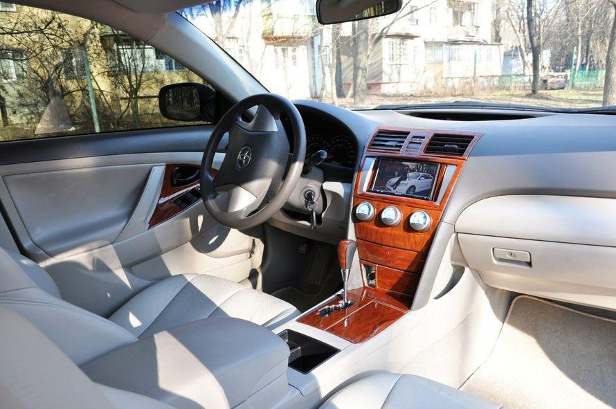 """Фото 6055379 в коллекции Toyota Camry - Лимузины, свдебные авто от компании Ваш """"Гараж"""""""