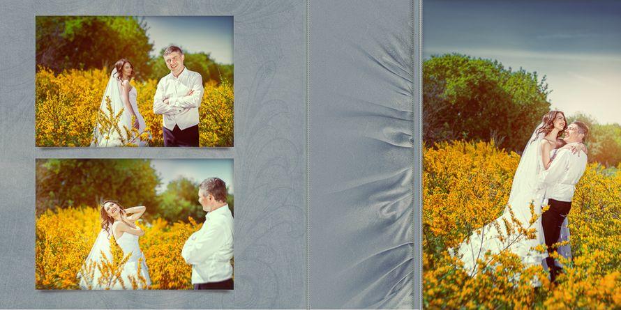 Фото 1913749 в коллекции фотокнига Юлия и Игорь - Фотостудия Батурина Дениса