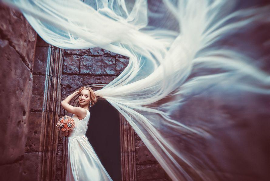 свадебное фото Батурин Денис - фото 1913817 Фотостудия Батурина Дениса