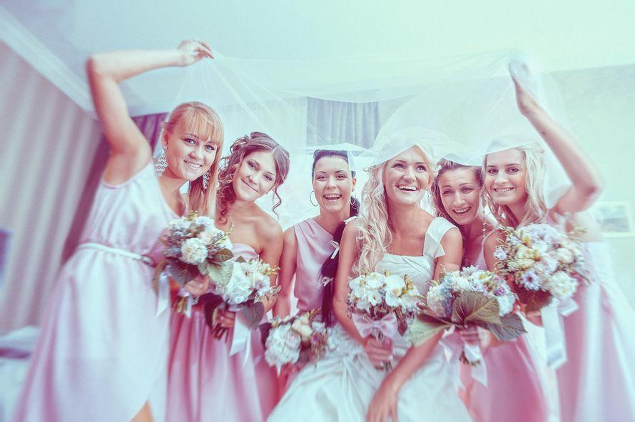 свадебное фото Батурин Денис - фото 1913837 Фотостудия Батурина Дениса