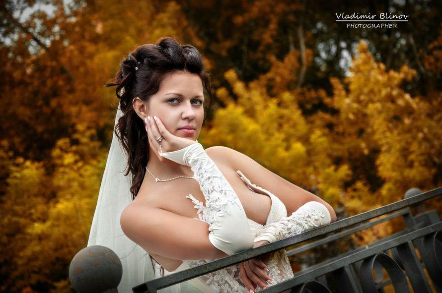 Фото 2120830 в коллекции Мои фотографии - Фотограф Блинов Владимир