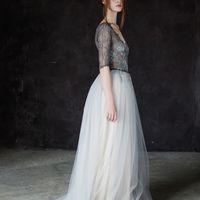 """Свадебное платье """"Роса"""""""