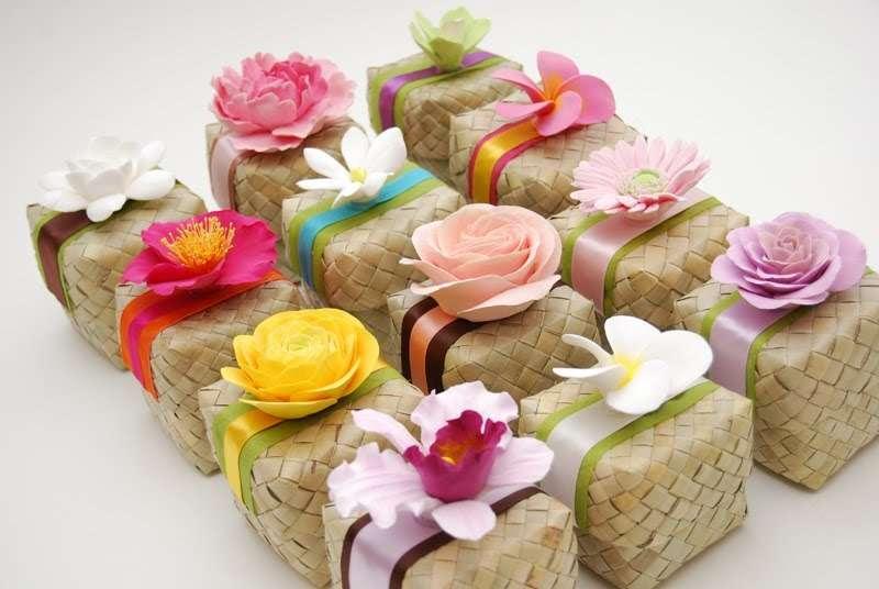 #бонбоньерки #Самара #оформлениесвадьбы #wedding #красиваясамара #декор - фото 11118954 Fleur-de-lis цветочная мастерская